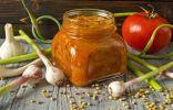 Томатный касунди — индийский соус из помидоров