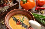 Вегетарианский суп-пюре — классика индийской кухни