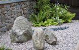 Мини-альпинарии в сад