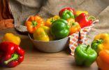 5 проверенных сортов сладкого перца для любимых рецептов