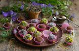 Вкусные конфеты из детской смеси с кокосовой стружкой и вафлями