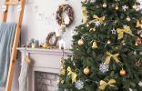 Новогодняя ёлка — 30 стильных и нестандартных идей оформления