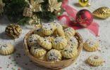 Песочное печенье на майонезе с шоколадными каплями