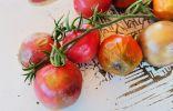 Подскажите, что это с помидорами случилось?