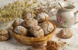 Вкусные пряники с ржаным солодом и какао