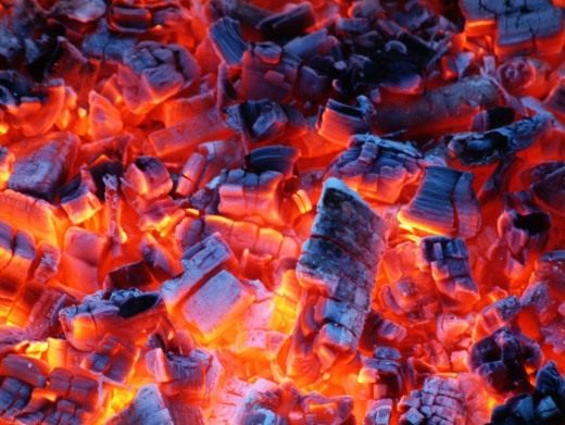 Древесный уголь (Charcoal)