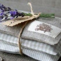 Аромо-мешок с лавандой