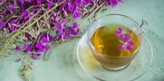 Копорский чай, Иван-чай, кипрей