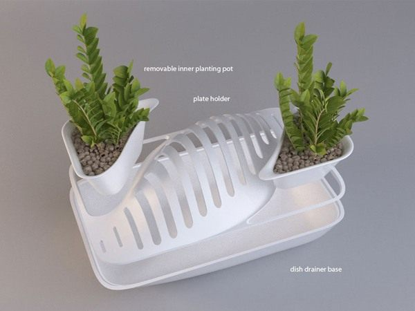 dish-rack-planter1