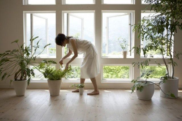 Влажность воздуха является одним из самых важных показателей микроклимата