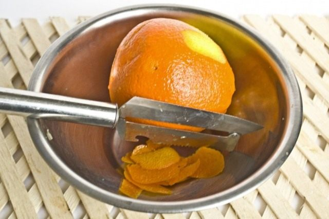 Варенье из тыквы с апельсином и лимоном- рецепты приготовления