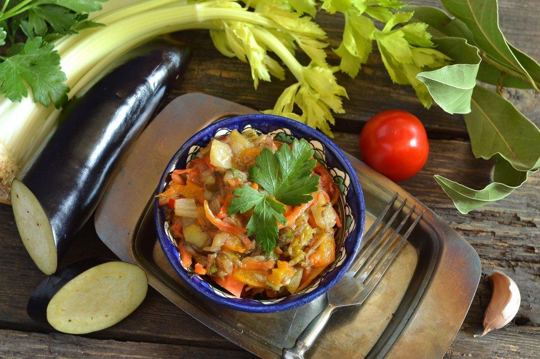создания рецепты постных овощных блюд с фото это