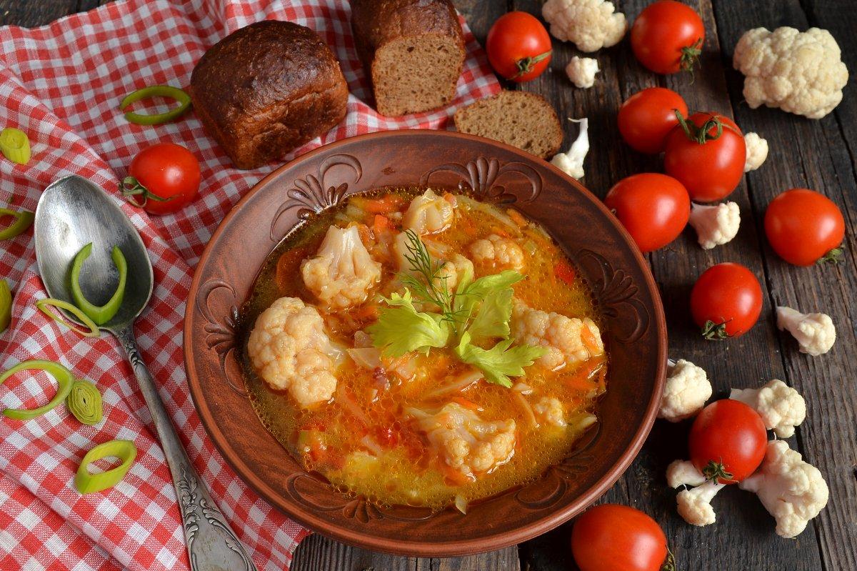 хаски рецепты первых постных блюд с фото образ