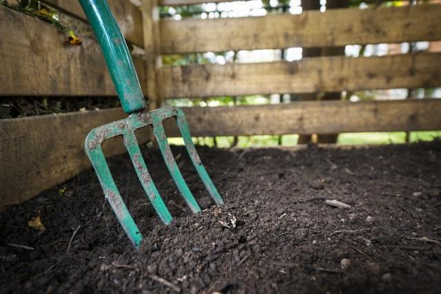 Приготовление компоста - это просто
