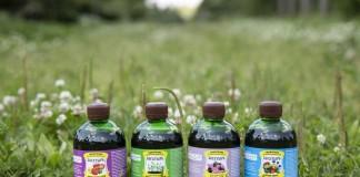 Жидкие органоминеральные удобрения «Богатырь»