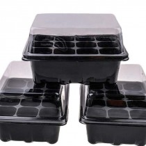 Пропагатор RINBO 12-Cell Seal Propagator Tray Set
