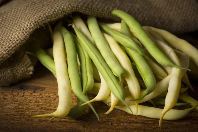 Спаржевая фасоль — разнообразие сортов и особенности выращивания
