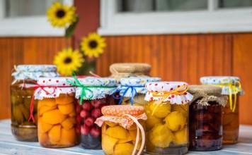 50 лучших рецептов заготовок на зиму из ягод и фруктов
