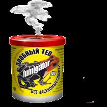 Аквафумигатор «Злобный ТЭД»