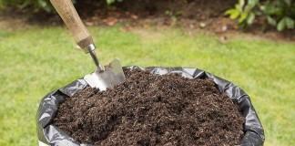 Быстрый компост — отличное удобрение и никаких костров на участке