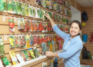 «Профессиональные семена» от ТМ «Евросемена» доступны простым дачникам!