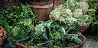 Капуста – одна из древнейших овощных культур, которая обладает лечебными свойствами