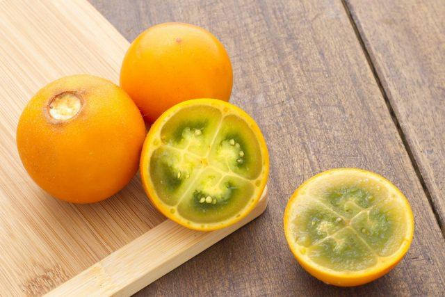Наранхилла необычайно вкусна и полезна