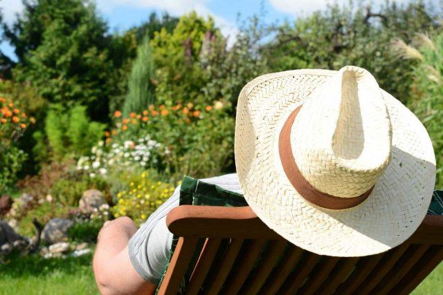 Огород без хлопот, или 6 приёмов, которые облегчат работу на даче