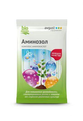 Препарат Аминозол