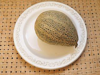 Дыня «Дамский завтрак»