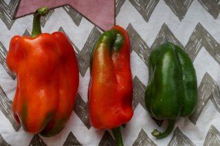 Сладкий перец «Дукат» (Dukat)