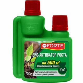 Био-активатор от Бона Форте