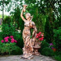 Декоративная скульптура для украшения сада