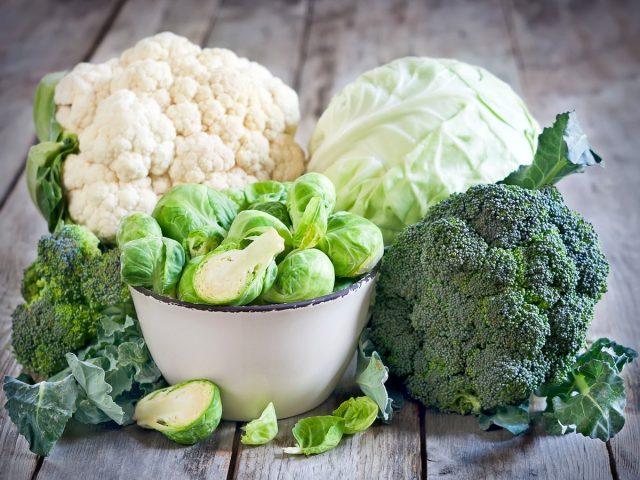 10 видов капусты, которые наиболее полезны для нашего здоровья