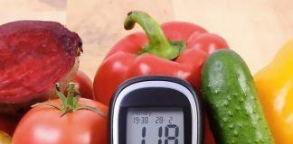 Что посадить в саду при диабете?
