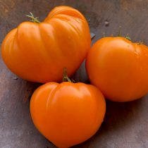 Томат «Оранжевая клубника» (Orange Strawberry)