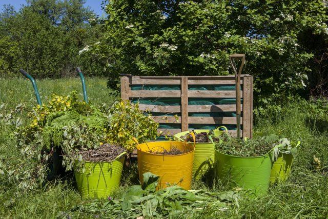 Далеко не все ингредиенты для компоста хороши и допустимы — всему искусственному в компосте не место
