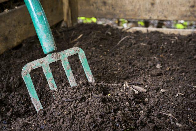 Качественный компост требует немалого терпения и времени
